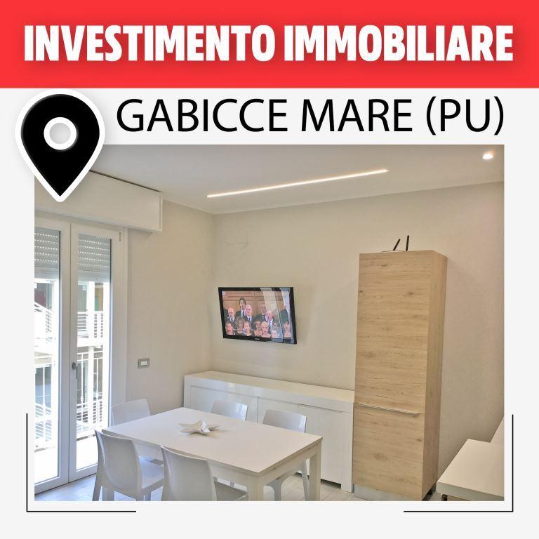 Victoria Investimenti Immobiliari Gabicce mare via primo maggio