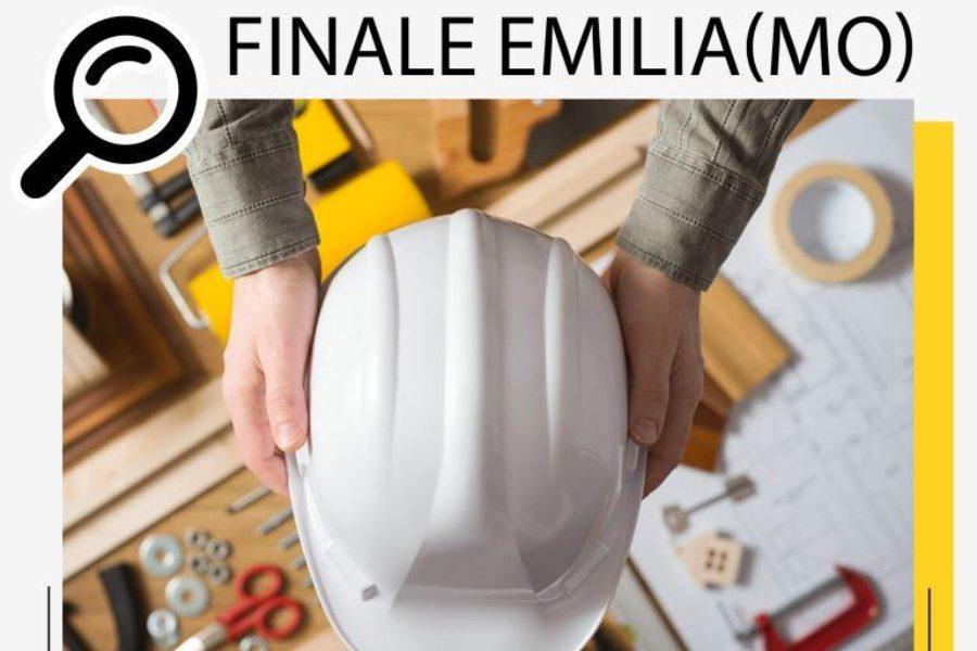Investimento Immobiliare a Finale Emilia (Mo)