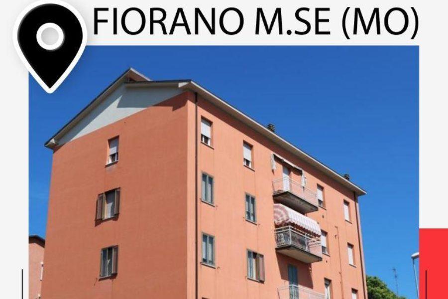 Investimento Immobiliare a Fiorano (Mo)