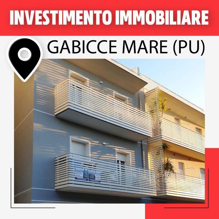 Investimento Immobiliare a Gabicce via Leopardi