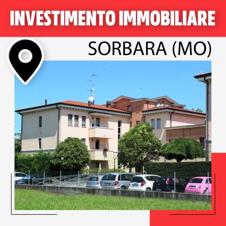 Investimento Immobiliare a Sorbara (Mo)