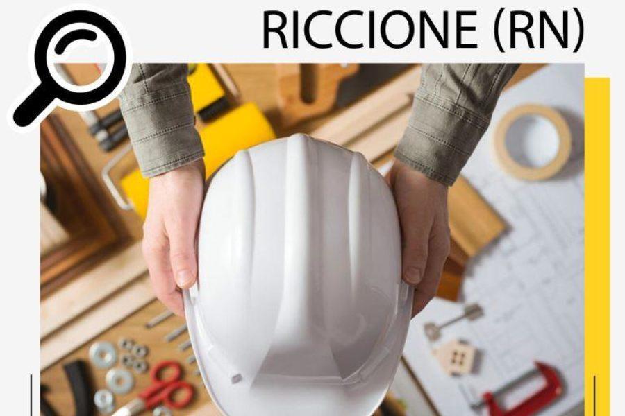 Investimento Immobiliare a Riccione (Rn)