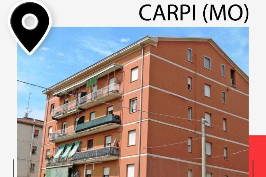 Investimento Immobiliare a Carpi (Mo)