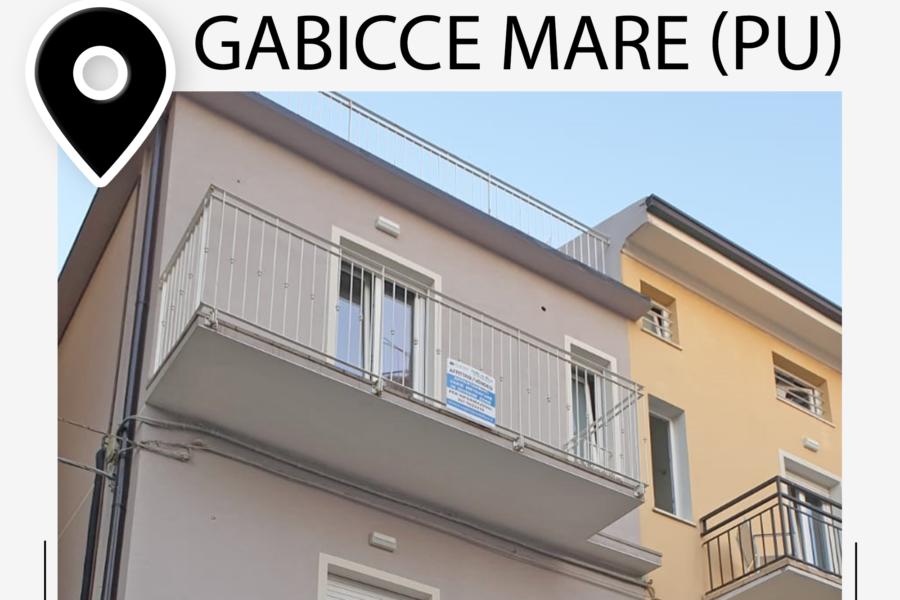 Investimento Immobiliare a Gabicce via I° Maggio