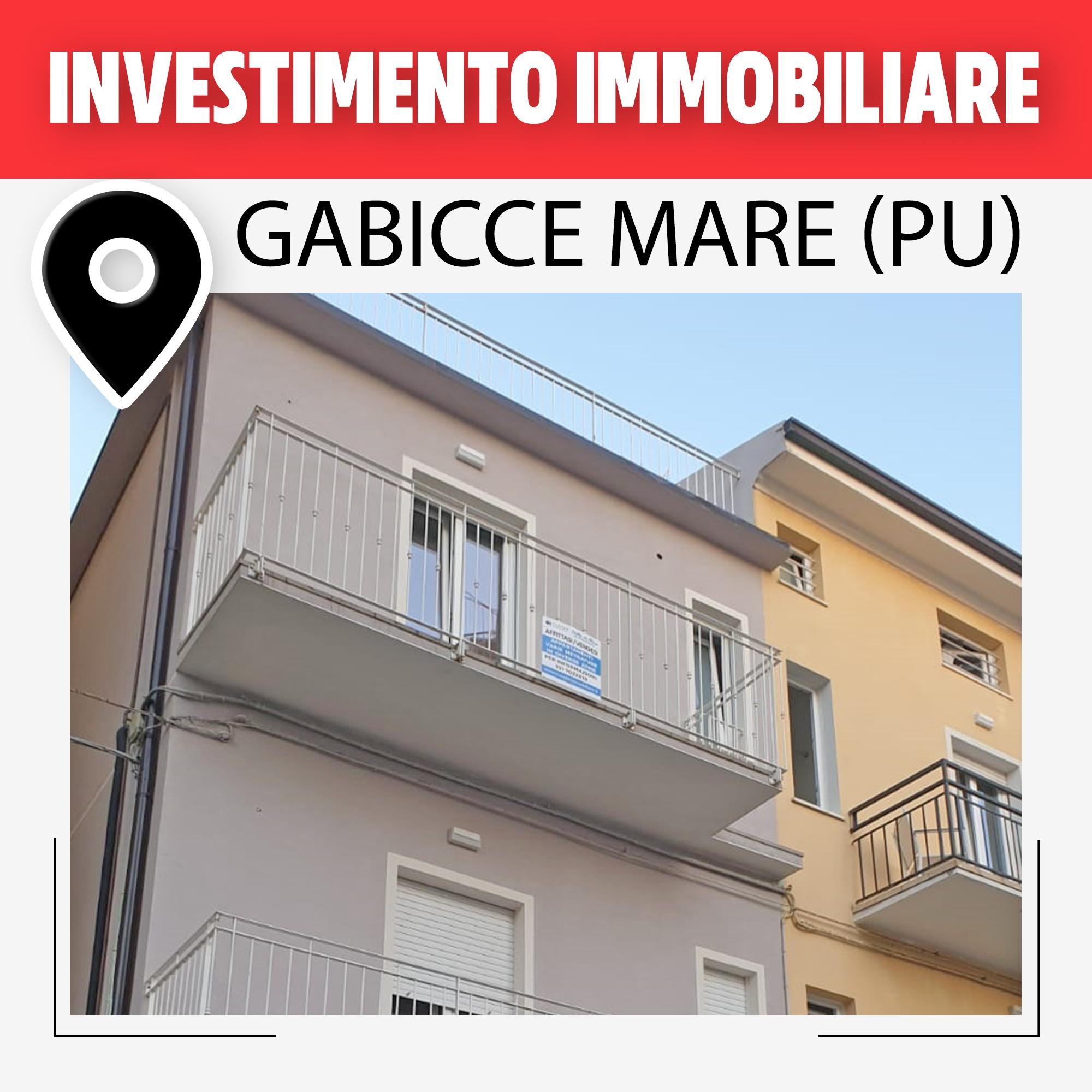 Victoria Investimenti Immobiliari GABICCE MARE
