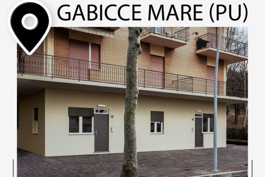 Investimento Immobiliare a Gabicce via Della Vittoria