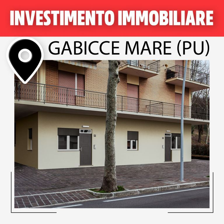 Victoria Investimenti Immobiliari Gabicce mare viale della vittoria