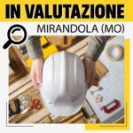 Victoria Investimenti Immobiliari Mirandola Modena IN VALUTAZIONE