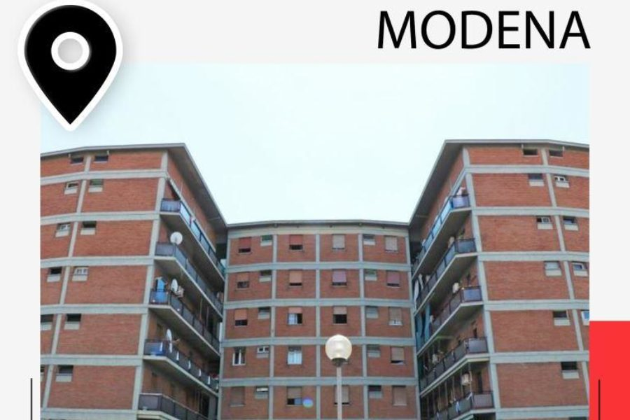 Investimento Immobiliare a Modena 2
