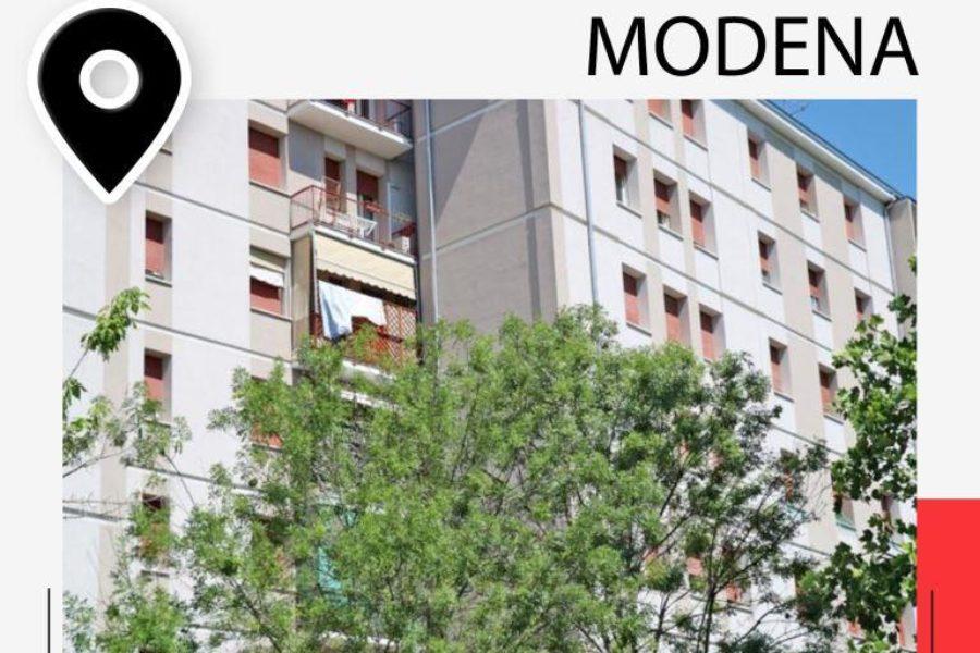 Investimento Immobiliare a Modena 1