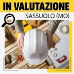 Victoria Investimenti Immobiliari Sassuolo Modena IN VALUTAZIONE