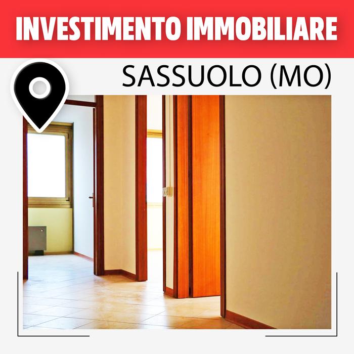 Investimento Immobiliare Sassuolo-ufficio 1