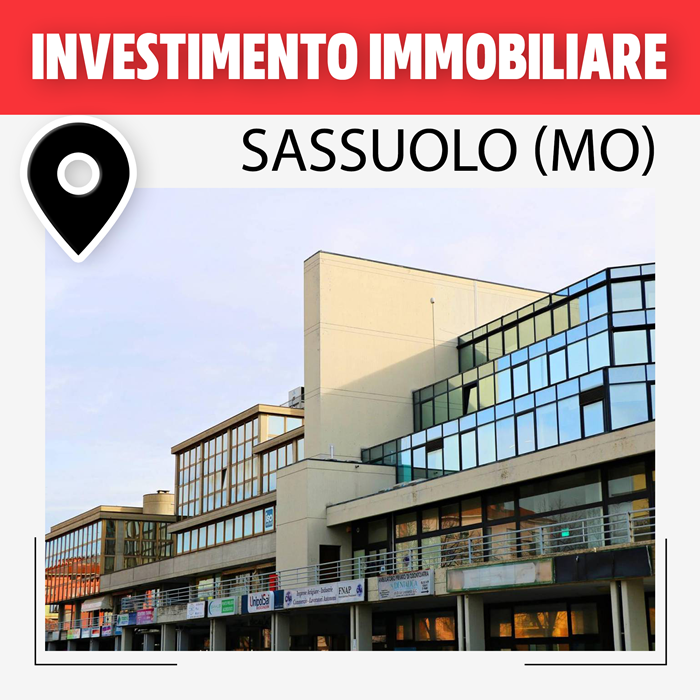 Investimento Immobiliare Sassuolo-ufficio 2