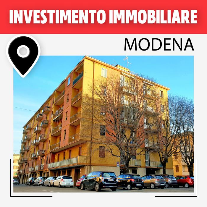 Victoria Investimenti Immobiliari Modena Via Ciro Bisi